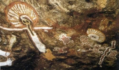 外星人传说,外星人曾出现在秦朝?