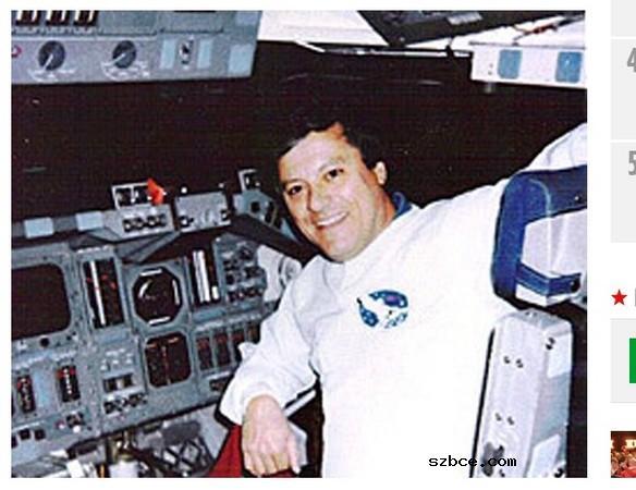 NASA前工程师爆 目睹近3公尺高外星人
