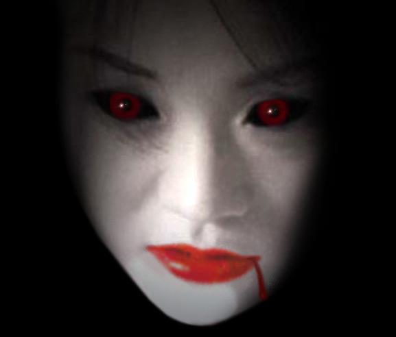 超级恐怖恶心的短篇鬼故事——鬼妓