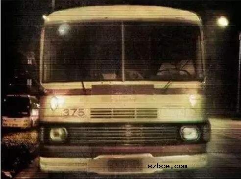 遭到封杀的湖北13路公交车灵异事件,你想知道吗?